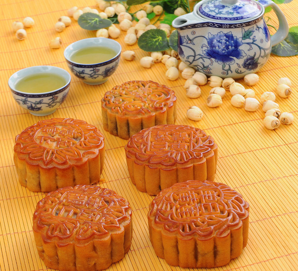 Have you eated the moon cake in the past Mid-autumn festival 2019